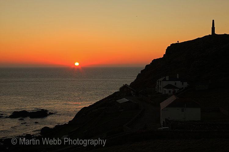 15661A Sunset
