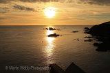 15761A Sunset