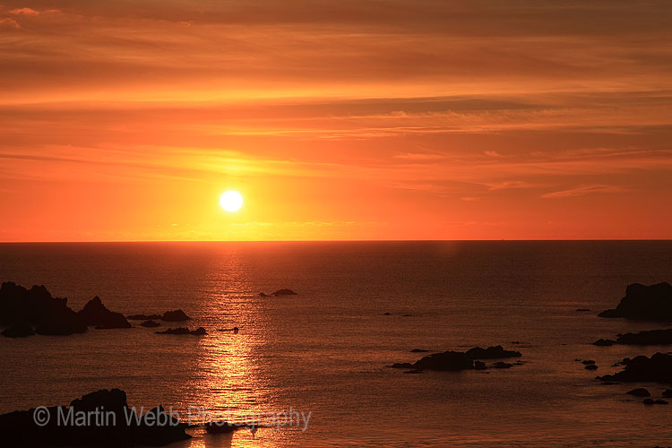 15780A Sunset