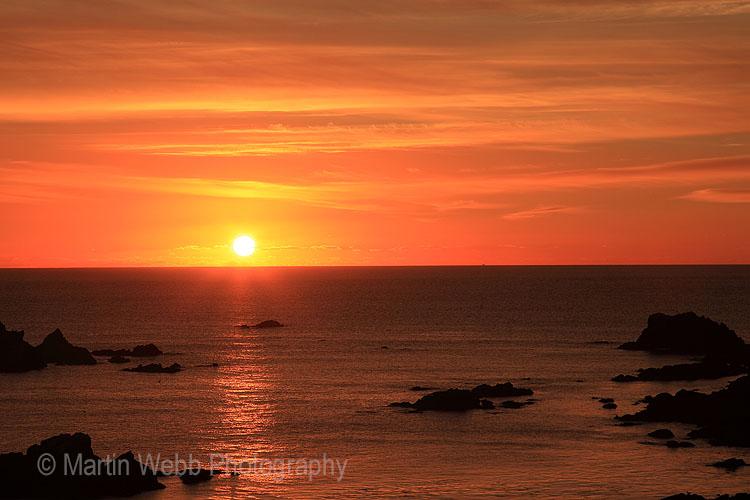 15786A Sunset