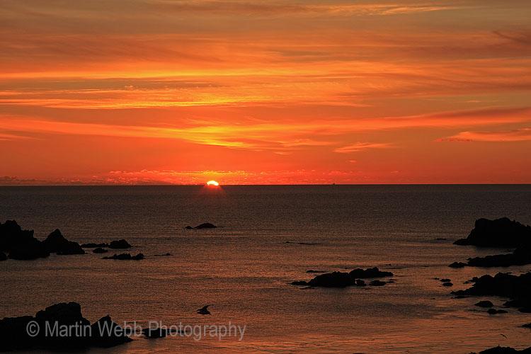 15798A Sunset