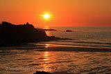 18817A Sunset