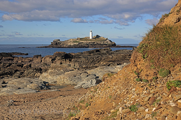 19789A Godrevy Lighthouse