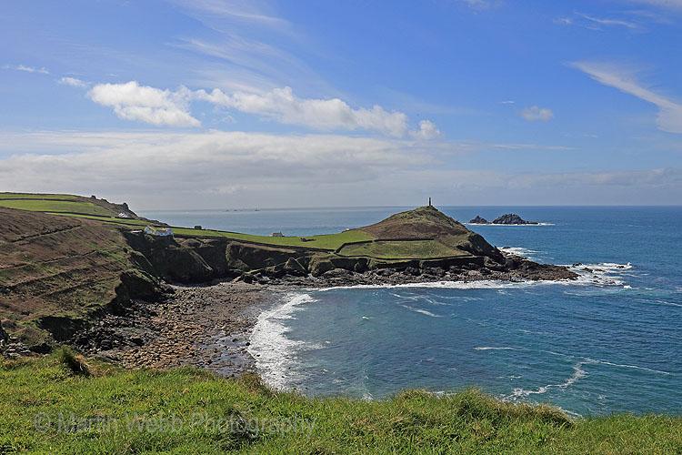 20144AC Cape Cornwall