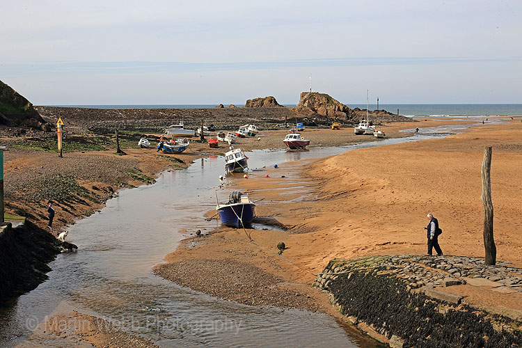 24108A Bude Harbour