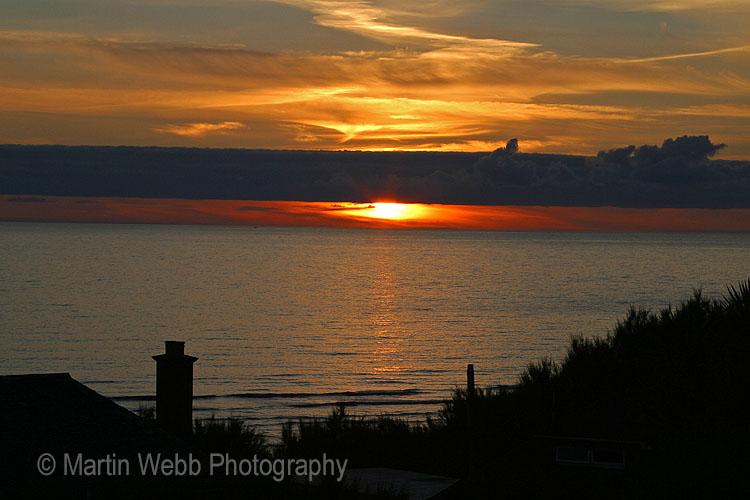 2685A Sunset