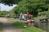 4956A Grand Union canal