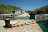 7349CA Mullion Cove Harbour