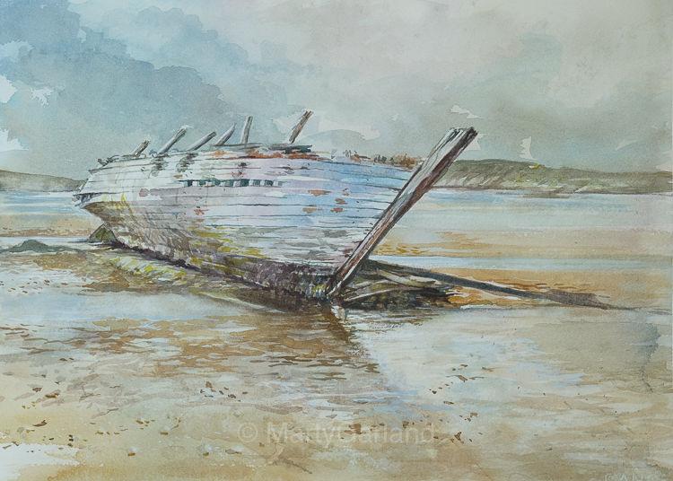 Bád Eddies (Eddies Boat)