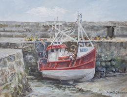 Balbriggan Harbour 1