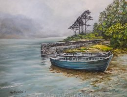 Doolough View, Co.Mayo, Ireland - SOLD
