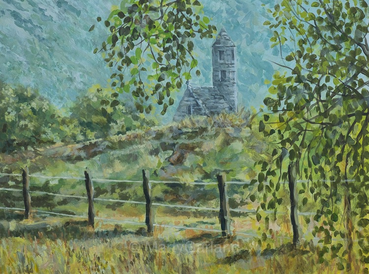 Glendalough 1