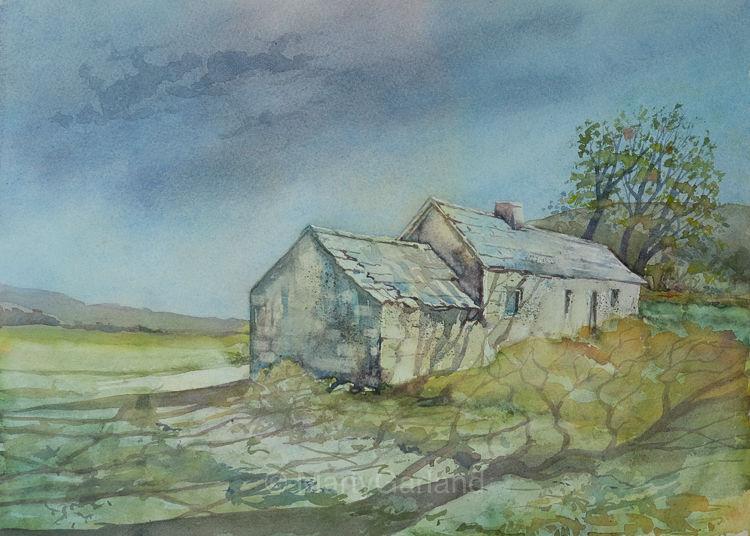 Mourne Cottage