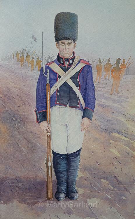 Napoleonic wars 3