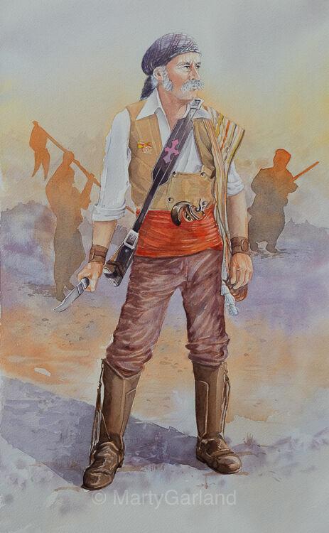 Napoleonic wars 5