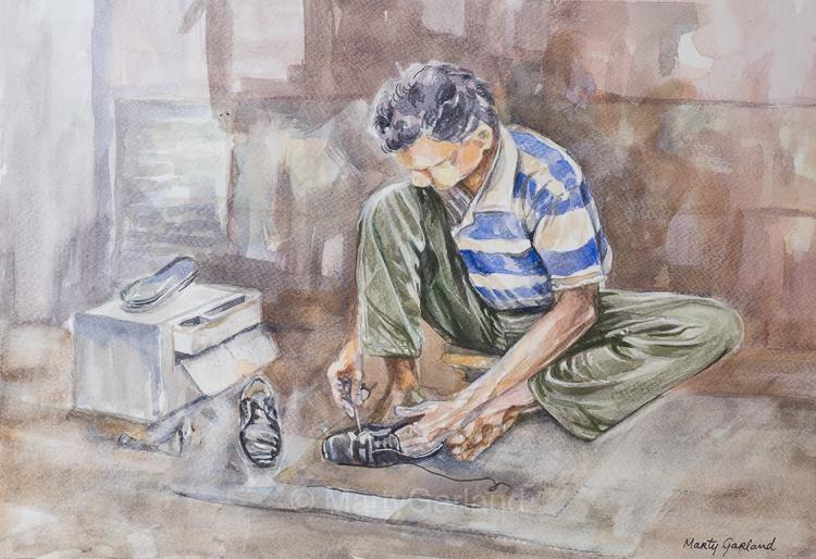 Nepali Cobbler
