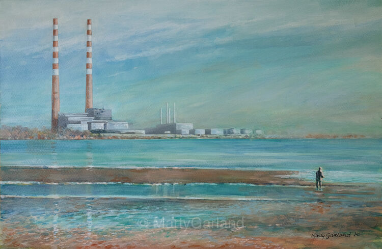 Poolbeg View - SOLD