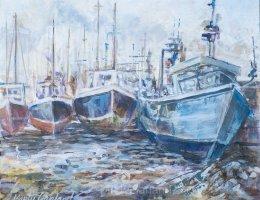 Skerries Boats 1 - SOLD