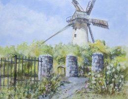 Skerries Windmill 1