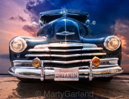 Chevrolet Sunset