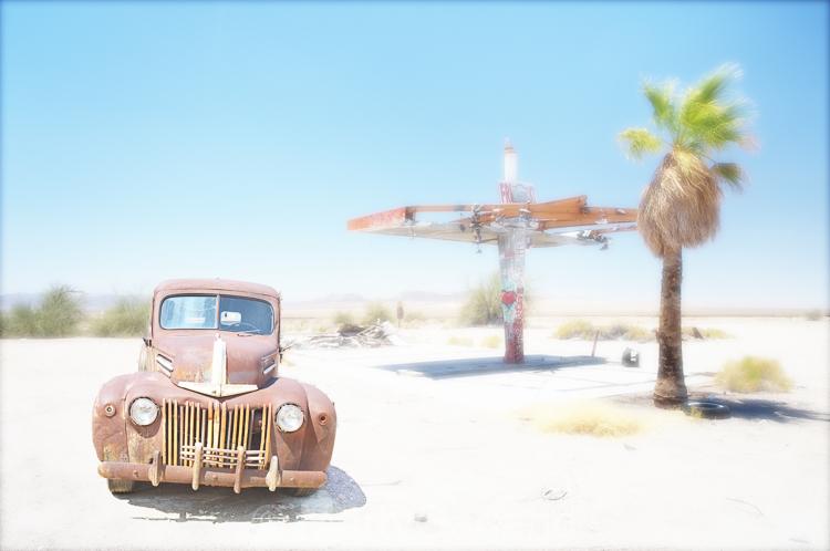 Desert Gas-2