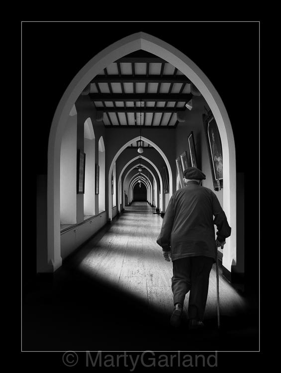 Hallowed Hall