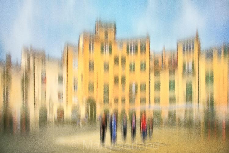 Lucca Ampitheatre Impression 2