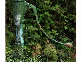 Irish Water Pump