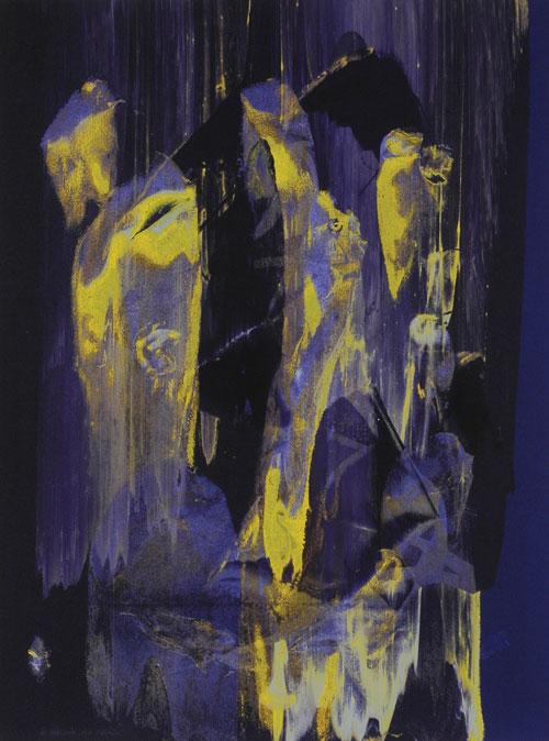 Mono No. 077 1986