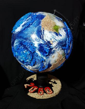 2050 (view of Pacific Ocean gyres)