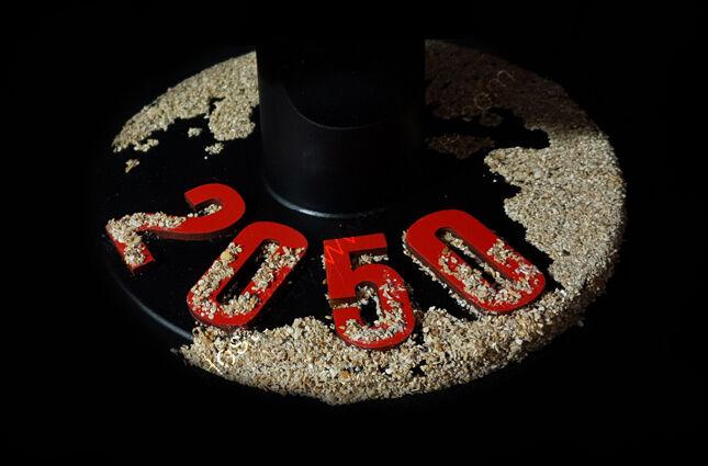 2050 (baseplate detail)