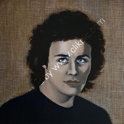 Adam Ant (1970s)