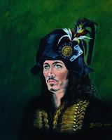 Adam Ant, Return of the Blueblack Hussar