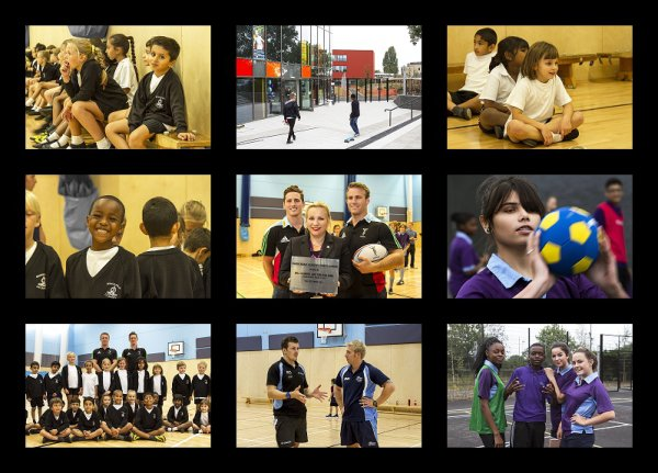 Twickenham Academy