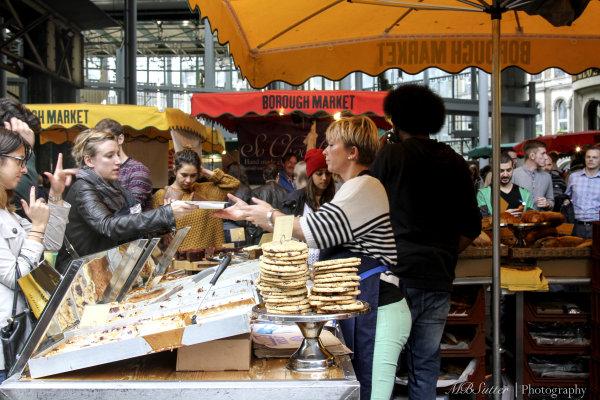 Borough Market 1