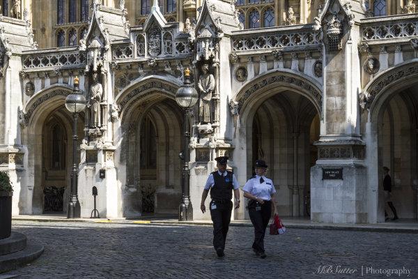 PCs at Parliament