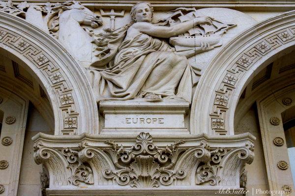 Europe Whitehall