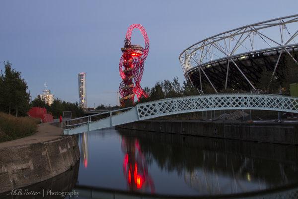 Olympic Park 1