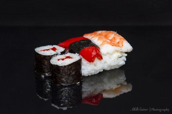 Stylish Sushi