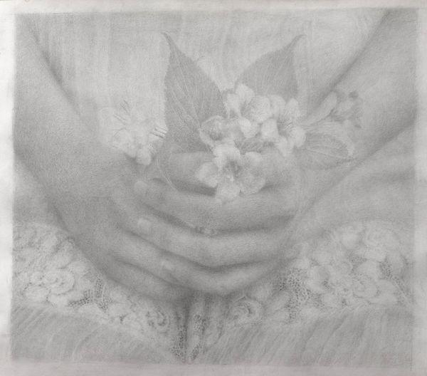 Le Printemps (Sarah's Hands)