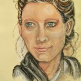 Portraits in Pastel