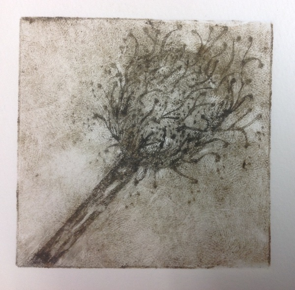 Drypoint Etching Workshop