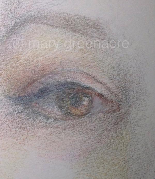 Eye Study / Étude Oculaire