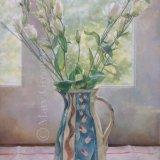 The Patterned Vase