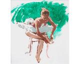 Ballet Sketch (1)