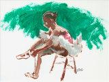 Ballet Shoes (2)