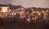 Carnival Lanterns, Aldeburgh