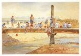 Crabbing Bridge, Walberswick