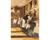 Dinner at The Delauney (2)