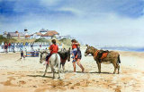 Donkey Rides, Southwold